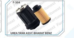 Adblue Urea Tank Filter Assembly Bharat Benz, For Automotive