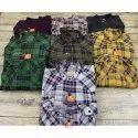 Mens Casual Cotton Shirts, Size: Xl