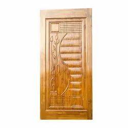 Wooden Panel Door, For Home, Hotel