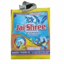 Detergent Carry Bags