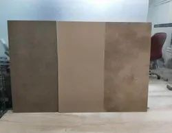 Frontage Multicolor Porcelain Tiles, Thickness: 0-5 mm, Size: 4 feet by 2 feet