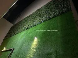 Artificial Turf For Walls