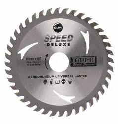 Speed Premium Tough Wood Cutter