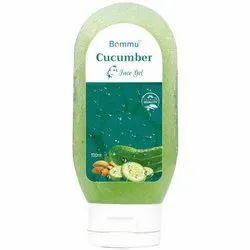 Cucumber Face Gel