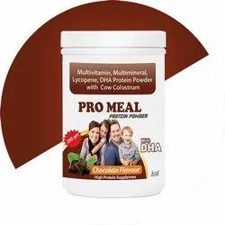 Indizen Pharmaceutical Pro meal Protein Powder, Prescription