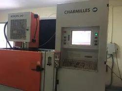 CNC Wire EDM Job Work