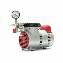 AE-25S Oil Free Vacuum Pump