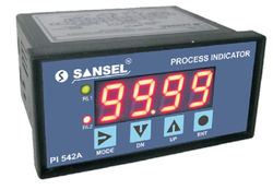 Process Indicator - 4 Digit