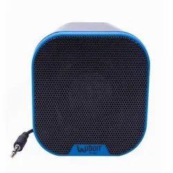 2.0 Blue UBON SP-630 Mobile/Tablet Speaker, For Office And Home, 500