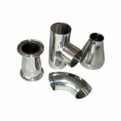 409 Stainless Steel Pipe Fittings