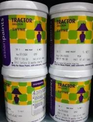 Tractor Emulsion Shyne Paint, Packaging Type: Bucket, Packaging Size: 1 L