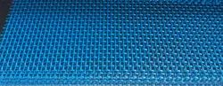 Blue Wire Mesh, For Domestic, Thickness: 28 Gauge