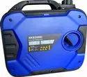 HKG2000i Blue Silent Inverter Generator, 1.8kw Rated