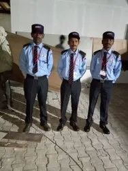 20 To 35 Age Security Guarding Service