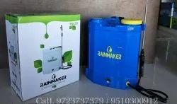 lithium battery sprayer pump