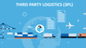Offline Pan India Third Party Logistics Service