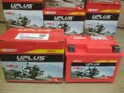 Leoch Battery UT 2.5-3-2,12V 2.5AH