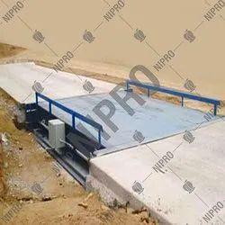 Multi Axle Weighbridge