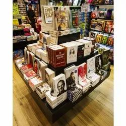 Book Display Podium