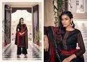 Radhika Sumyra Afroz Pashmina Designer Latest Print Suits Catalog