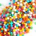 Sugar Colored Balls