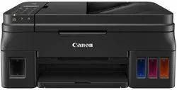 Colored G4010 Canon Pixma All-in-One Wireless Ink Tank Colour Printer