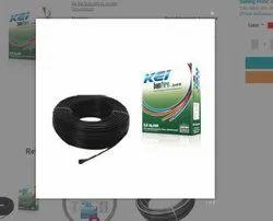 KEI   1 sqmm Homecab Wire