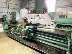 TOS Heavy Duty Lathe Machine