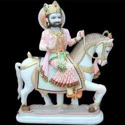 Lord Babosa Ramdev Ji Special Statue