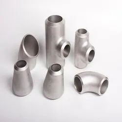 309L Stainless Steel Pipe Fittings