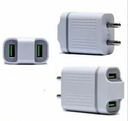 2.1 Wellcon Smart USB Mobile Charger