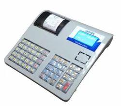 Vertex Automatic Tracker Ultra Electronic Billing Machine