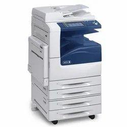 Xerox WC7845 Digital Photocopy Machine