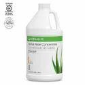 Herbal Aloe Concentrate Mango 1/2 Gallon