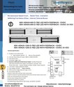 Sekurit Venus-1200- D- Tbz- Timer, Buzzer & Feedback 12 & 24 Vdc, For Access Control Products, Anodised Aluminum