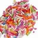Colored Vermicelli