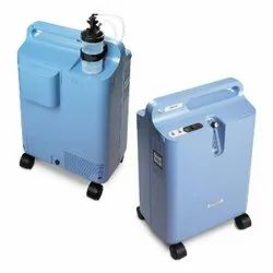 Philips Respironics Oxygen Concentrator On Rent
