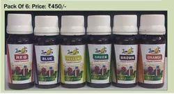 Soap Colours, Liquid, 300 ML EACH