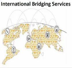 国际桥梁服务,潘印度