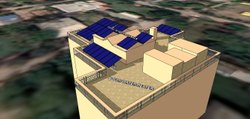 O M For Solar Power Plants