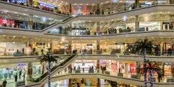 Commercail Malls, Size/Area: >2000 Square Feet