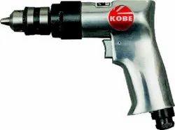 10mm Pistol Drill