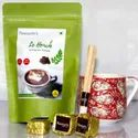 Flavourin Le Hemch Moringa Hot Chocolate, Packaging Type: Seal Pouch