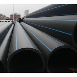 Underground Hdpe Pipes