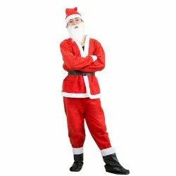 Christmas Santa Claus Dress/Costume For Christmas Party