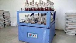 Rotary Flask Shaker (Double decker)