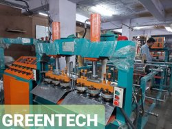 Paper Dona Machine, Model Name/Number: Gt P08
