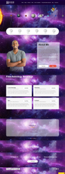 PHP/JavaScript Dynamic Astro Website Development Services, With 24*7 Support