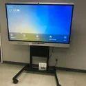 Smart Board Panel 70 Inches