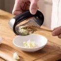 Multi-Function Manual Garlic Press Grinding Slicer